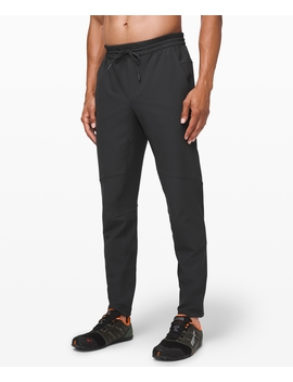 "License To Train Pant 30""New by Lululemon"