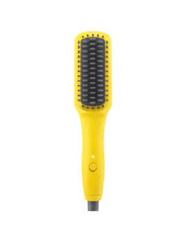 The Baby Brush Crush Mini Heated Straightening Brush by Drybar