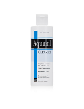 Cleanser (8 Fl. Oz.) by Aquanil