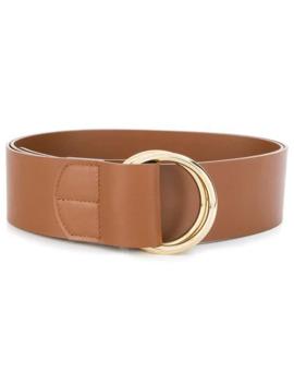Double Ring Belt by Rochas
