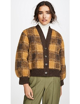 Amber Classic Cardigan by Sea
