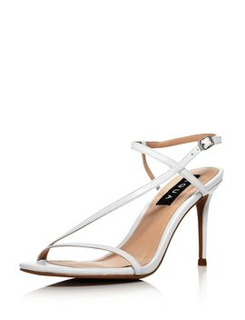Women's Ron High Heel Sandals   100 Percents Exclusive by Aqua