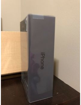 Apple I Phone 8 64 Gb Unlocked A1905 Gsm   Space Grey (Brand New   Unopened) by Apple