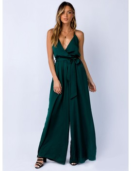 Eirene Jumpsuit by Princess Polly