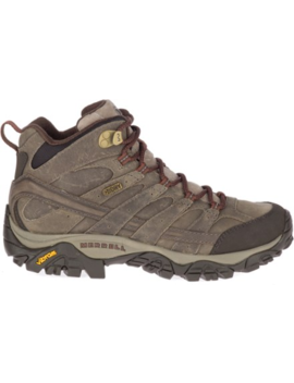 Merrell Moab 2 Prime Mid Waterproof Hiking Boots   Women's by Merrell