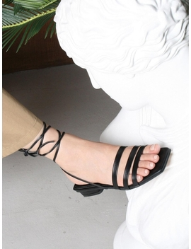 ann-lace-up-sandal-abss010 by apto