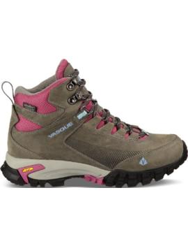 Talus Trek Ultra Dry Hiking Boots   Women's by Vasque