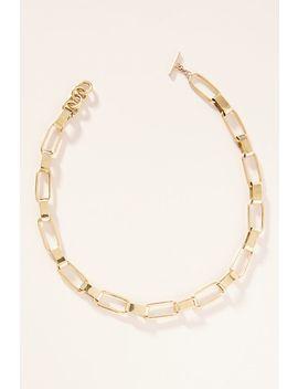 Soko Capsule Collar Necklace by Soko