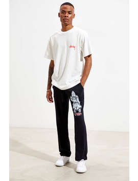 Nasa Lounge Pant  by Urban Outfitters