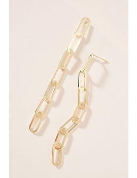 Jennifer Zeuner Jewelry Mc Kenna Drop Earrings by Jennifer Zeuner Jewelry