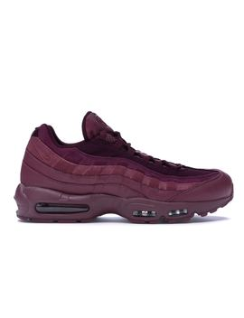 Air Max 95 Vintage Wine by Stock X