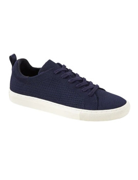 Wylie Knit Sneaker by Banana Repbulic