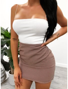 Demi Skirt by Laura's Boutique