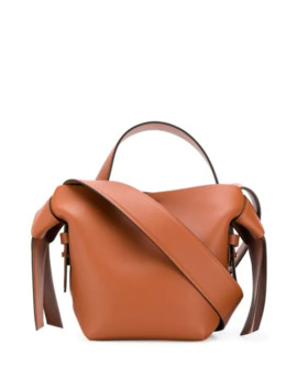 Mini 'musubi' Handtasche by Acne Studios