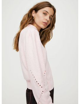 Ingrid Sweater by Wilfred
