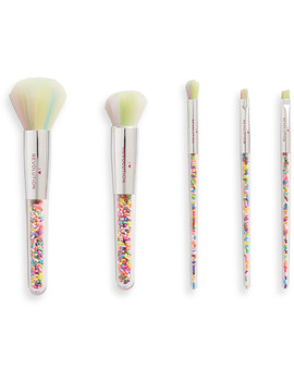 Sprinkle Brush Set by I Heart Revolution