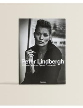Libro FotogrÁfico Peter Lindbergh  Ver Todo   DecoraciÓn   SalÓn by Zara Home