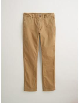 Standard Chino by Alex Mill