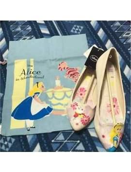 Randa Disney Alice In Wonderland Pumps New by Randa