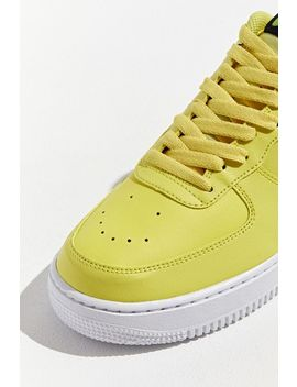 Nike Air Force 1 07 Swoosh Patches Sneaker by Nike