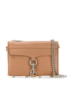мини сумка через плечо Mac by Rebecca Minkoff