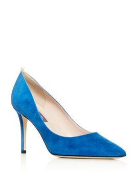 Women's Fawn Pointed Toe Pumps   100% Exclusive by Sjp By Sarah Jessica Parker