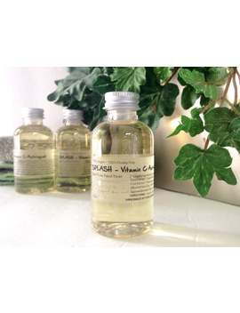 Natural Vitamin C Facial Toner With Multi Fruit Extract For All Skin Types   100% Vegan by Etsy