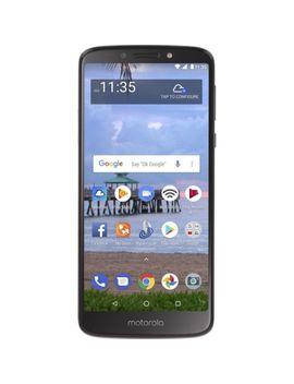 Tracfone Motorola E5 4 G Lte Prepaid Cell Phone With $40 Airtime Plan Included by Motorola