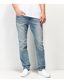 Freeworld Messenger Tampa Stretch Skinny Jeans by Free World