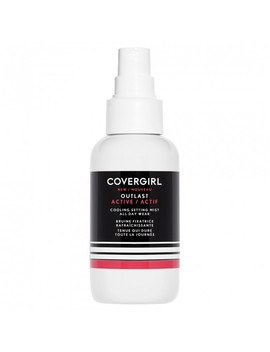 Outlast Active All Day Setting Mist 100 M L by Covergirl