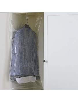 Hanging Vacuum Storage Bag by Dunelm
