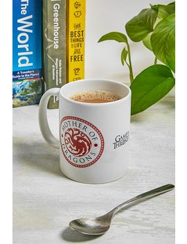 Game Of Thrones Mother Of Dragons Mug by Urban Outfitters