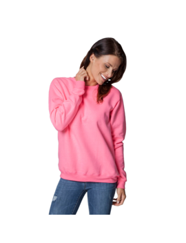 Gildan Women's Crewneck Sweatshirt by Gildan