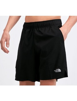 24/7 Short | Black by The North Face