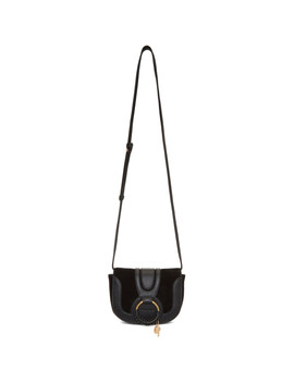 Black Mini Hana Bag by See By ChloÉ