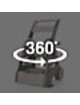 Never Leak Plastic 250 Ft Cart Hose Reel by Lowe's