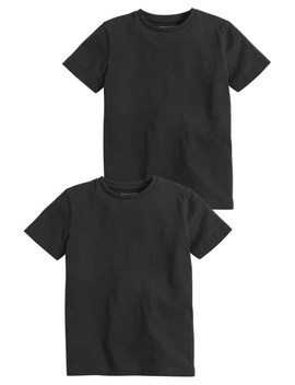 2 Pack   T Shirt Basic by Next