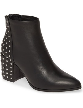 Jillian Studded Bootie by Steve Madden