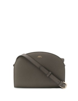 Half Moon Cross Body Bag by A.P.C.