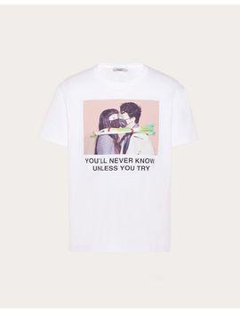 Izumi Miyazaki T Shirt by Valentino
