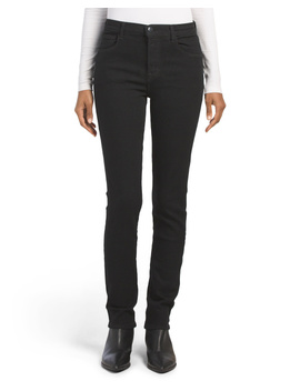 Ruby High Rise Cigarette Jeans by Tj Maxx