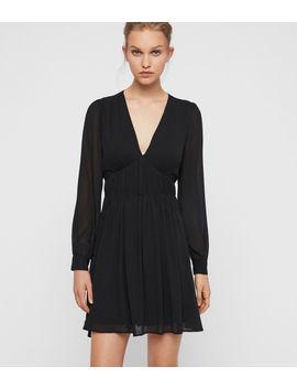 Kiana Dress by Allsaints