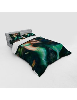 Underwater Duvet Cover Set by East Urban Home