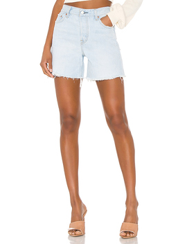 X Revolve Wedgie Short In Vintage Authentic by Levi's