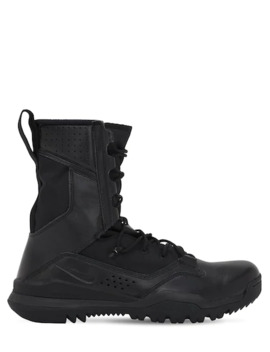 "Nike Sfb Field 2 8"" Sneakers by Nike"