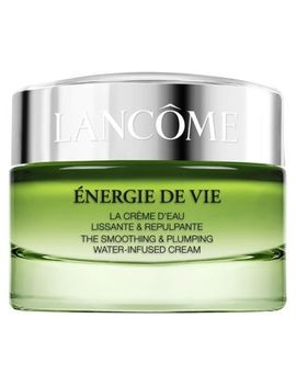 Lancôme Energie De Vie The Smoothing And Plumping Water Infused Cream 50ml by Lancome