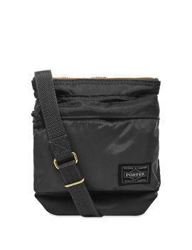 Porter Yoshida & Co. Force Shoulder Pouch by Porter Yoshida & Co.