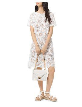 Butterfly Lace Dress by Michael Michael Kors