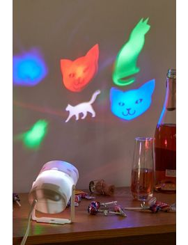 Party Projector by Urban Outfitters