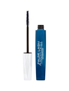 L'oréal Paris False Lash Waterproof Mascara   Black by L'oréal Paris